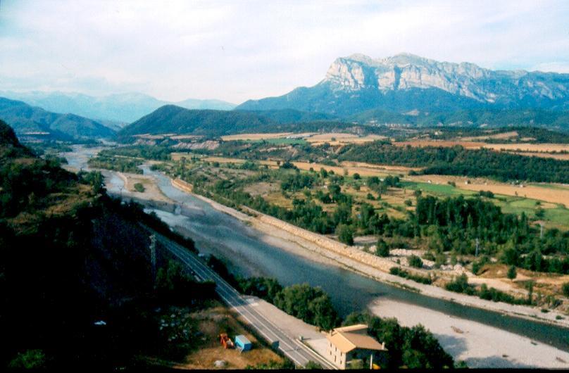 Imágenes Del Relieve De España